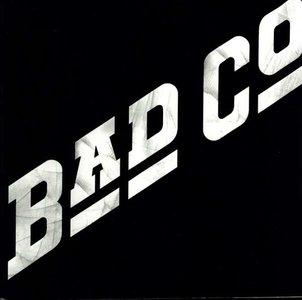 BAD COMPANY - BAD COMPANY -HQ- (Vinyl LP)
