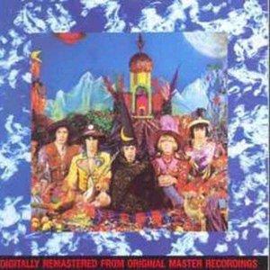 ROLLING STONES - THEIR SATANIC MAJESTIES R (Vinyl LP)