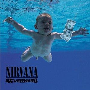 NIRVANA - NEVERMIND -HQ- (Vinyl LP)
