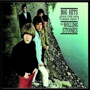 ROLLING STONES - BIG HITS, HIGHT TIDE -HQ (Vinyl LP)