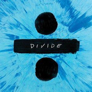 ED SHEERAN - DIVIDE -DELUXE- (Vinyl LP)