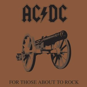 AC/DC - FOR THOSE ABOUT TO ROCK WE SALUTE YOU -LTD/HQ- (Vinyl LP)