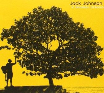 JACK JOHNSON - IN BETWEEN DREAMS (Vinyl LP)