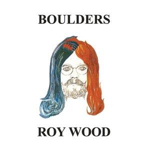 ROY WOOD - BOULDERS (Vinyl LP)