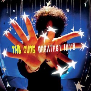 THE CURE - GREATEST HITS (Vinyl LP)