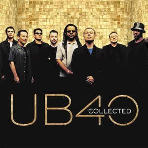 UB 40 - COLLECTED (Vinyl LP)
