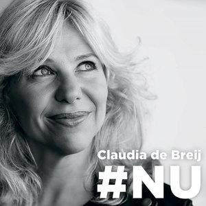 CLAUDIA DE BREIJ - NU -LTD- (Vinyl LP)