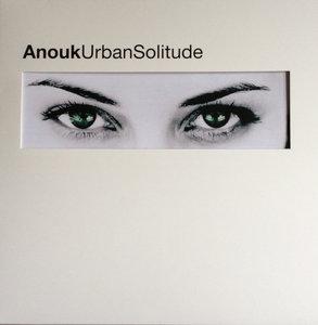 ANOUK - URBAN SOLITUDE -WHITE VINYL- (Vinyl LP)