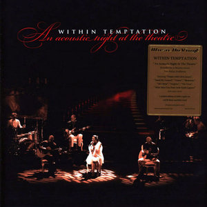 WITHIN TEMPTATION - AN ACOUSTIC NIGHT AT THE THEATRE -COLOURED- (Vinyl LP)