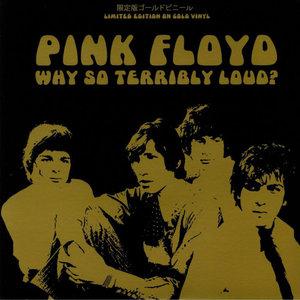 PINK FLOYD - WHY SO TERRIBLY LOUD? -COLOURED VINYL- (Vinyl LP)