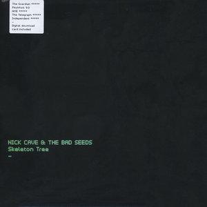 NICK CAVE & THE BAD SEEDS - SKELETON TREE (Vinyl LP)