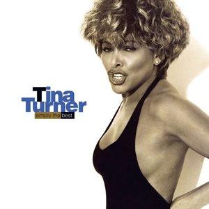 TINA TURNER - SIMPLY THE BEST (Vinyl LP)