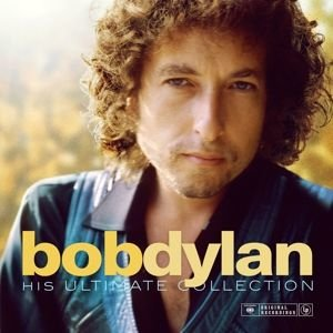 BOB DYLAN - THE ULTIMATE COLECTION (Vinyl LP)