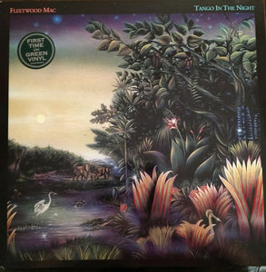 FLEETWOOD MAC - TANGO IN THE NIGHT -COLOURED- (Vinyl LP)