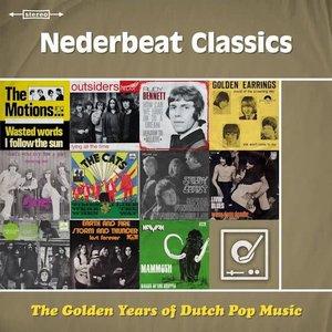 V/A - GOLDEN YEARS OF DUTCH POP MUSIC NEDERBEAT (Vinyl LP)