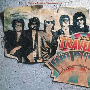 TRAVELING WILBURYS - VOLUME 1 (Vinyl LP)