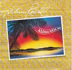 Achim Reichel - Aloha Heja He + Sturmflut (Vinylsingle)