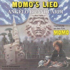 Angelo Branduardi - Momo's lied +(instr.) (Vinylsingle)