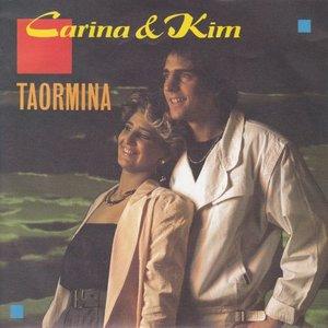 Carina & Kim - Taormina + Geheimnis der liebe (Vinylsingle)