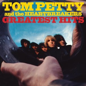 TOM PETTY AND THE HEARTBREAKERS - GREATEST HITS (Vinyl LP)