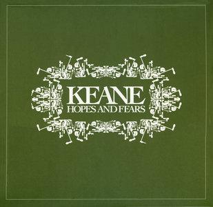 KEANE - HPES AND FEARS (Vinyl LP)
