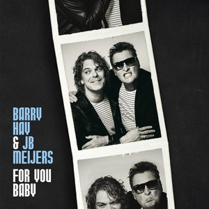 BARRY HAY & JB MEIJERS - FOR YOU BABY -COLOURED- (Vinyl LP)