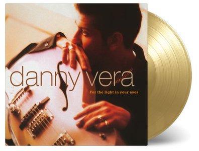 DANNY VERA - FOR THE LIGHT IN YOUR EYES -COLOURED- (Vinyl LP)