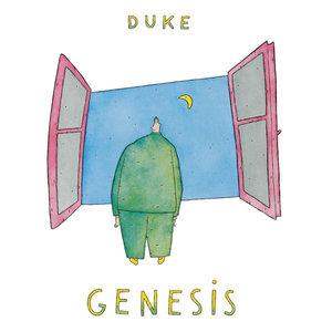 GENESIS - DUKE (Vinyl LP)