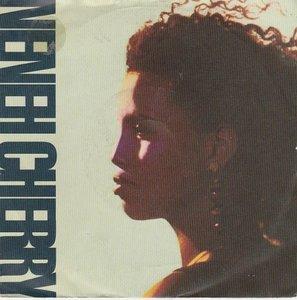 Neneh Cherry - Manchild + Manchild (original mix) (Vinylsingle)