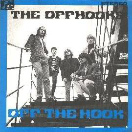 The Offhooks - Off The Hook (Vinyl LP)