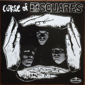 The Squares - Curse Of The Squares (Vinyl LP)