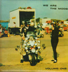 Various - We Are The Mods! Volume One (Vinyl LP)