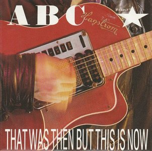 ABC - That was then. but this is now + Vertigo (Vinylsingle)