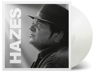 ANDRE HAZES - HAZES -WIT VINYL- (Vinyl LP)