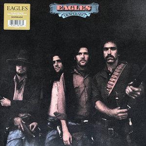 THE EAGLES - DESPERADO (Vinyl LP)