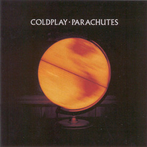 COLDPLAY - PARACHUTES (Vinyl LP)
