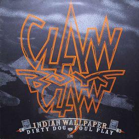 Claw Boys Claw - Indian Wallpaper (Vinyl LP)