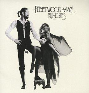 FLEETWOOD MAC - RUMOURS -HQ- (Vinyl LP)