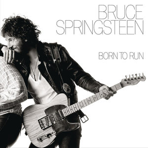 BRUCE SPRINGSTEEN - BORN TO RUN (Vinyl LP)