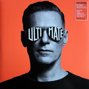 BRYAN ADAMS - ULTIMATE (Vinyl LP)