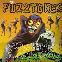 The Fuzztones - Monster A-Go-Go (Vinyl LP)