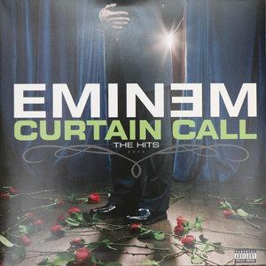 EMINEM - CURTAIN CALL - THE HITS- (Vinyl LP)