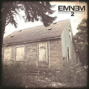 EMINEM - MARSHALL MATHERS (Vinyl LP)