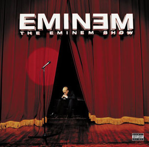 EMINEM - THE EMINEM SHOW (Vinyl LP)