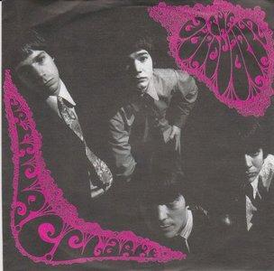 Aardvarks - Arthur C. Clarke (EP) (Vinylsingle)