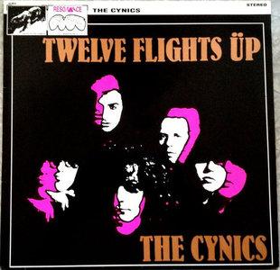 The Cynics - Twelve Flights Up (Vinyl LP)