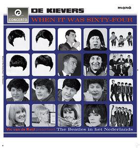 V/A - KIEVERS -WHEN IT WAS.. (Vinyl LP)