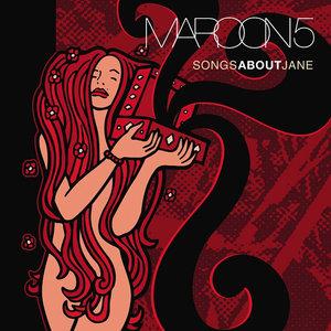MAROON 5 - SONGS ABOUT JANE (Vinyl LP)