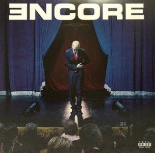 EMINEM - ENCORE (Vinyl LP)