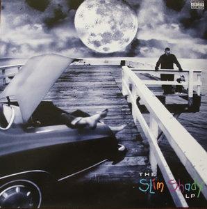 EMINEM - THE SLIM SHADY LP (Vinyl LP)
